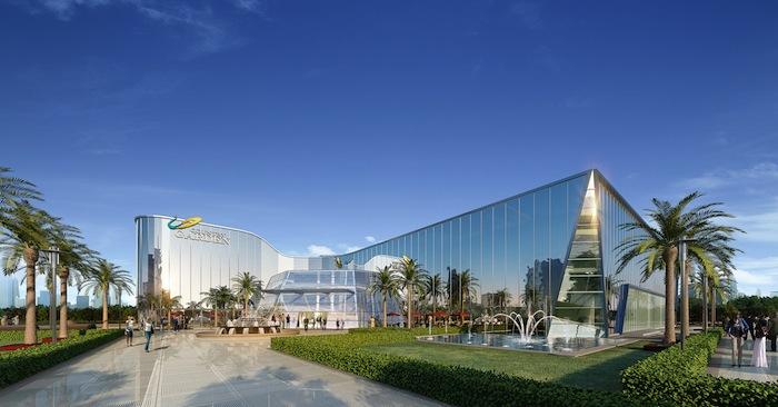 Property Facilities Country Garden Danga Bay Johor Bharu